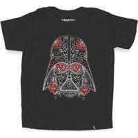 Darto Vader - Camiseta Clássica Infantil