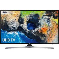 "Smart Tv Samsung Led 75"" Uhd 4K Un75Mu6100Gxzd Hdr Premium Plataforma"