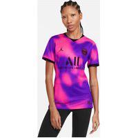 Camisa Nike Psg Iv 2020/21 Torcedor Pro Feminina
