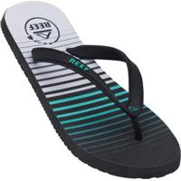 e77783015721fb Chinelo Reef Switchfoot Light Masculino - Masculino