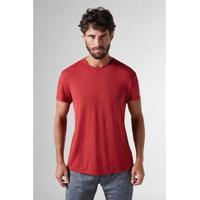 Camiseta Reserva Esporte Dry - Masculino-Vermelho