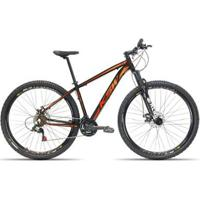 Bicicleta Aro 29 Ksw 21 Velocidades Index Freio A Disco - Unissex