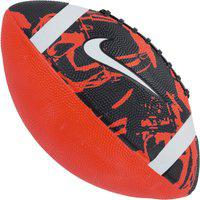Bola De Futebol Americano Nike Spin 3.0 Fb 9 Official