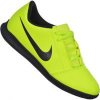 Chuteira Nike Phantom Venom Club Futsal Jr