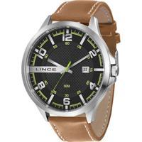 Relógio Masculino Lince Mrc4351S P2Mb