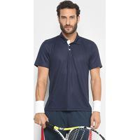 Camisa Polo Fila Poli Air Masculina - Masculino