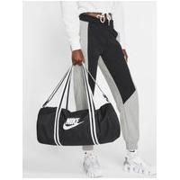 Bolsa Nike Heritage Preta