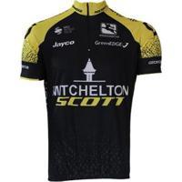 Camisa Pro Tour Mitchelton Scott - Masculino