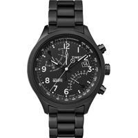 Relógio Timex Masculino Tw2P60800Ww/N - Masculino