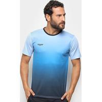 Camisa Futebol Topper Treino Sporting Masculina - Masculino