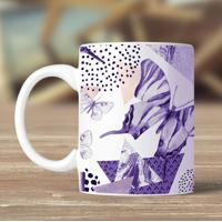 Caneca Neo Butterfly