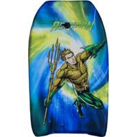 Prancha Bodyboard Liga Da Justiça - Aquaman - Unissex