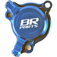 Tampa Do Filtro Oleo Br Parts Yzf 250 03/13 + Wrf 250 03/09 + Yzf 450 03/09 + Wrf 450 09/13 - Unissex