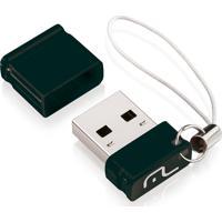 Pen Drive Multilaser Pd054 Nano 32 Gb Usb 2.0 Preto