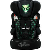 Cadeira Para Auto 9 A 36 Kg Marvel Beline Luxe Hulk Avengers