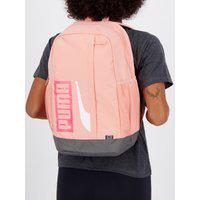 Mochila Puma Plus Backpack Rosa