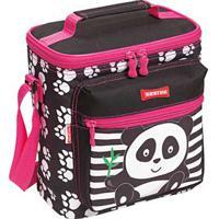 Lancheira Especial Sestini Kids Panda
