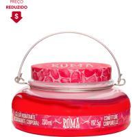 Geleia Hidratante Desodorante Corporal Romã