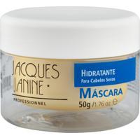 Máscara Hidratante Jacques Janine Professionnel 80G