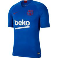 Camiseta Nike Breathe Barcelona Strike Masculina