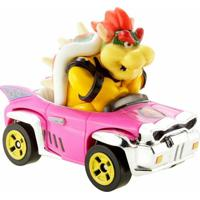 Carrinho Hot Wheels Mario Kart Bowser - Mattel