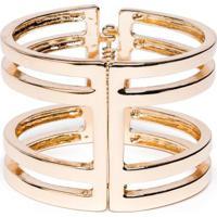 Bracelete Simples Metal