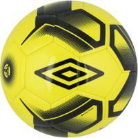 1ddd5fc6ce Bola De Futebol De Campo Umbro Neo Team Trainer - Amarelo Preto