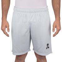 Shorts Bones Original Basic Preto-Ggg - Masculino