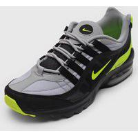 Tênis Nike Sportswear Air Max Vg-R Preto/Cinza