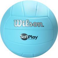 Bola Wilson Soft Play