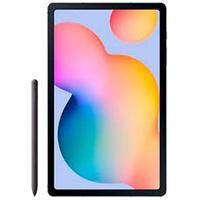 Tablet Samsung Galaxy S6 Lite Cinza Com 10.4 , 4G, Android Q, Processador Octa-Core 2.3 Ghz E 64Gb - Sm-P615Nzavzto