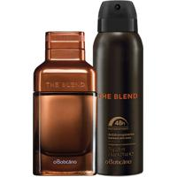 Combo The Blend: Eau De Parfum + Desodorante Aerosol