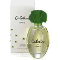 Perfume Cabotine Feminino Grès Edt 50Ml - Feminino-Incolor