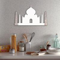 Espelho Decorativo Taj Mahal