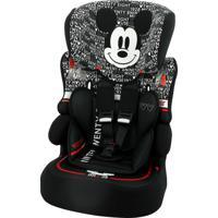 Cadeira Para Auto 9 A 36Kg Disney Kalle Mickey Mouse Typo