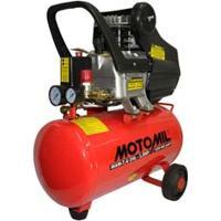 Motocompressor 1,5Hp 120Lbs Man 7,4/24I Mono. 220V 31161.7 - Motomil