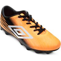 Netshoes  Chuteira Campo Umbro Hit Rb - Unissex ea6ae84522895