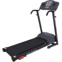 Esteira Ergométrica Dream Fitness Td 142A - Preto