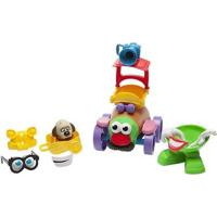 Boneco Playskool Mr. Potato Head Com Accessórios - Unissex-Incolor