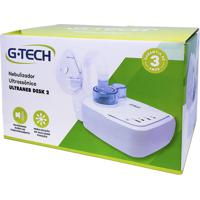 Nebulizador Ultrassônico G-Tech Ultraneb Desk 2 1 Unidade