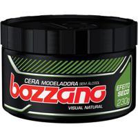 Cera Modeladora Bozzano 230G