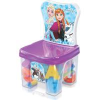 Educadeira - Disney Frozen - Líder