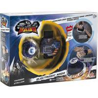 Pião De Batalha - Infinity Nado - Electronic Séries - Watch - Thunder Stallion - Candide Can3908