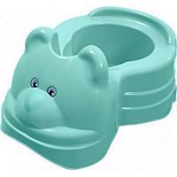Troninho Infantil Verde Tutti Baby