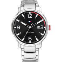 Relógio Tommy Hilfiger Masculino Aço - 1791755
