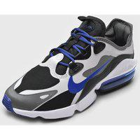 Tênis Nike Sportswear Air Max Infinity Branco/Preto