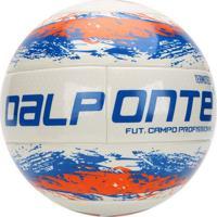 0511f8786eaf2 Dafiti  Bola Futebol Campo Dalponte Termotech 10 Branco