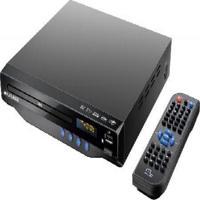 Dvd Player Com Saída Hdmi 5.1 Canais, Karaoke, Usb Sp193 Com Controle Remoto