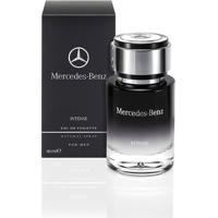 Perfume Intense Masculino Mercedes Benz Edt 40Ml - Masculino-Incolor