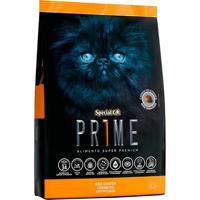 Ração Para Gatos Filhotes Special Cat Prime 8Un 1Kg Salmão E Arroz